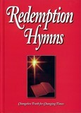 Redemption Hymns cover